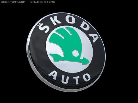 Koda Auto Logo by Skoda Logo Auto Cars Concept