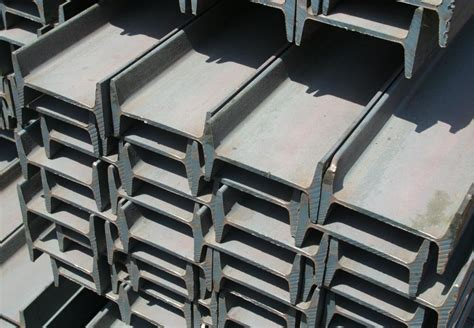 steel sections nvr group