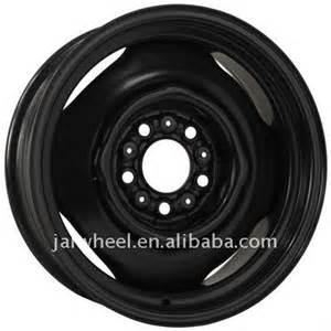 Cheap Black Steel Truck Wheels Promotional Custom Wheel Manufacturers Buy Custom Wheel