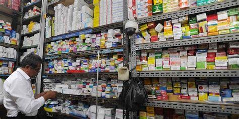 Obat Cytotec Di Pasar Pramuka razia toko obat di jaktim polisi temukan obat kadaluarsa