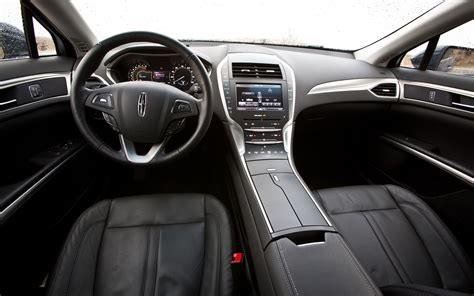 2013 Lincoln Mkz Interior by 2014 Lincoln Mkz Release Date Price And Specs