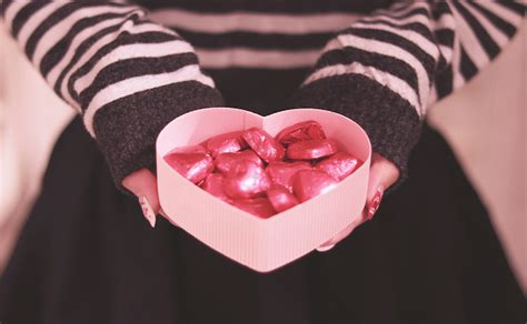 japanese valentines japanese anime fans rank top valentines chocolate gifters