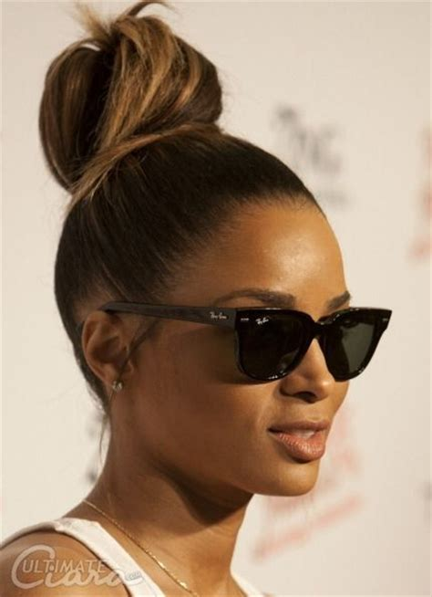 professional hairstyles buns sleek bun professional hairstyles for work and school