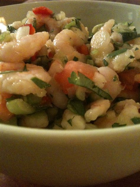 Weston Price Detox by Weston Price 2010 Shrimp Ceviche Recipe By The Barefoot