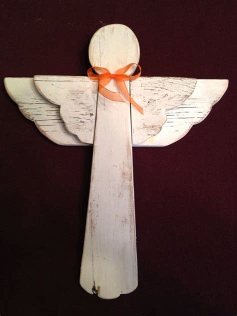 rustic wooden angel christmas wood crafts angel crafts