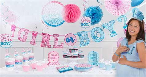 Baby Shower Supplies For Boy by Baby Shower Supplies Baby Shower Decorations
