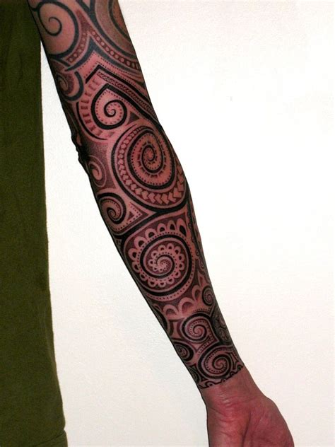 tribal waves tattoo 17 best images about ideas on david