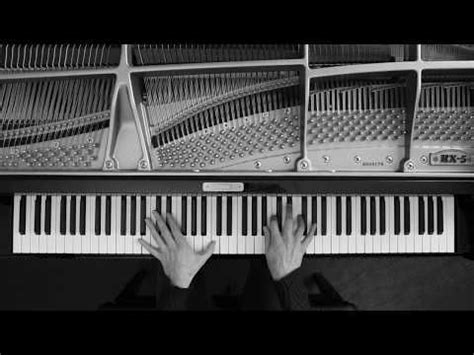 ryuichi sakamoto merry christmas  lawrence piano cover  josh cohen youtube