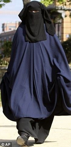 belgium bans burkas women   jailed  hiding faces