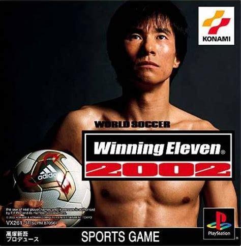 winning eleven 2002 world soccer winning eleven 2002 wiki guide gamewise