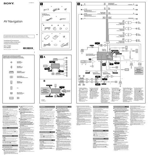 sony z2 wiring diagrams wiring diagram schemes
