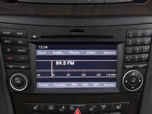image 2009 mercedes cls class 4 door sedan 6 3l amg