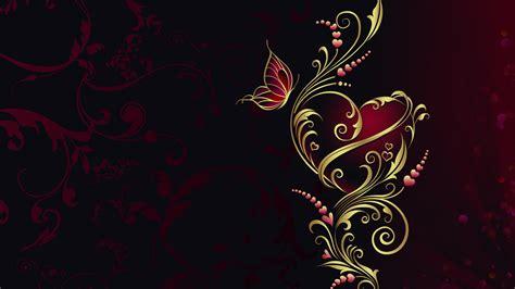 wallpaper gold butterfly barnali bagchi wallpaper
