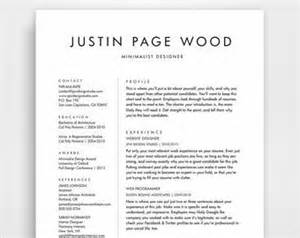 44 best images about resume formats on pinterest cover