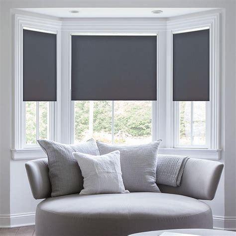 Cordless Window Blinds by Custom Cordless Window Blinds Window Treatments Design Ideas