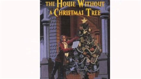 the house without a christmas tree youtube