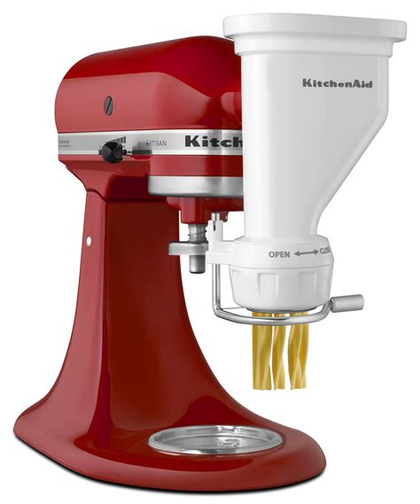 KitchenAid?s Artisan Stand Mixer   Design Corner