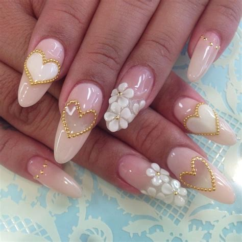 3d Nails by 3d Nail Designs Nail Designs Mag