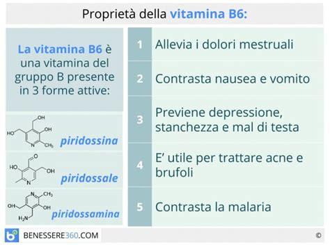vitamina b12 dove si trova alimenti vitamina b6 a cosa serve dove si trova propriet 224 dosi