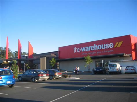 The Warehouse Nz S Warehouse Q1 Sales Up On Year Ago