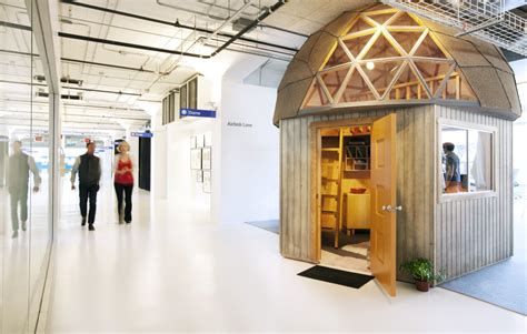airbnb office locations airbnb san francisco headquarters garcia tamjidi archdaily