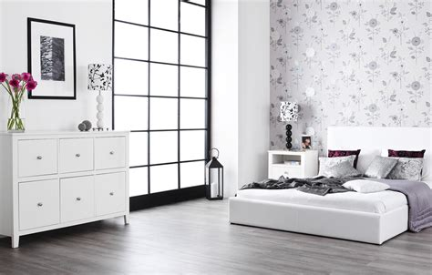brooklyn white furniture bedroom furniture direct