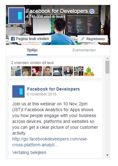 facebook fan page plugin facebook page plugin drupal org