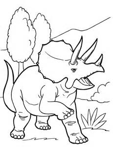 kolorowanki dinozaury pokoloruj świat
