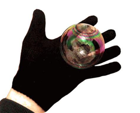 Bouncing Bubbles bouncing kit