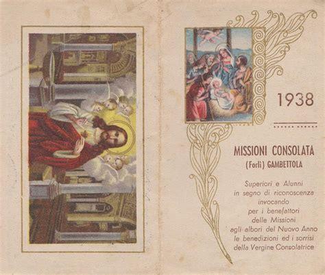 missioni consolata 1938 9 missioni consolata