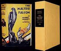 libro the maltese falcon collectors dashiell hammett 06 the maltese falcon