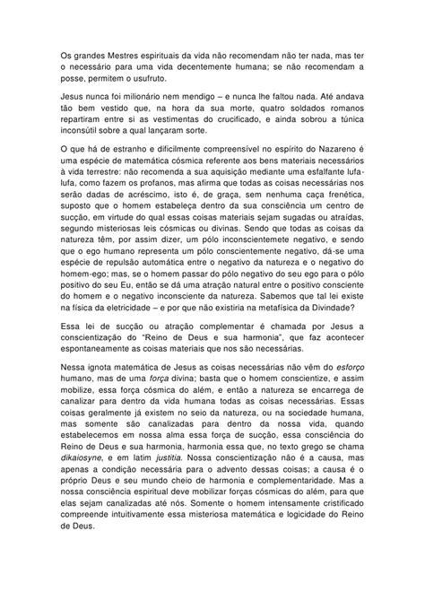 Huberto Rohden - O Quinto Evangelho Segundo Tomé