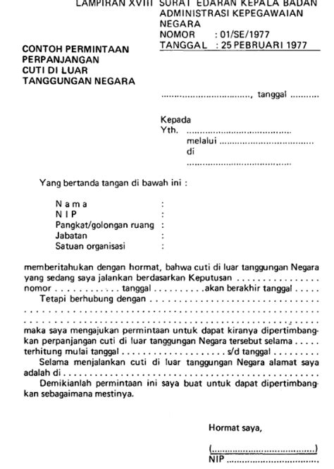 contoh application letter bahasa inggris dan artinya contoh surat