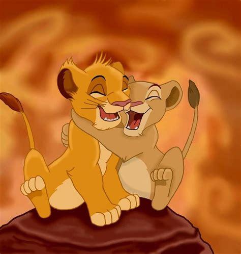 Cubs Toaster Lion King Simba And Nala