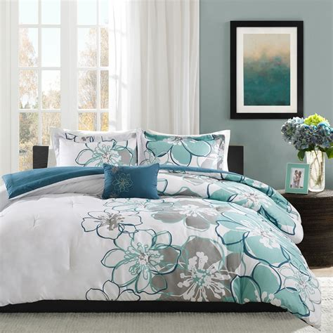 comforter set mi zone allison comforter set reviews wayfair