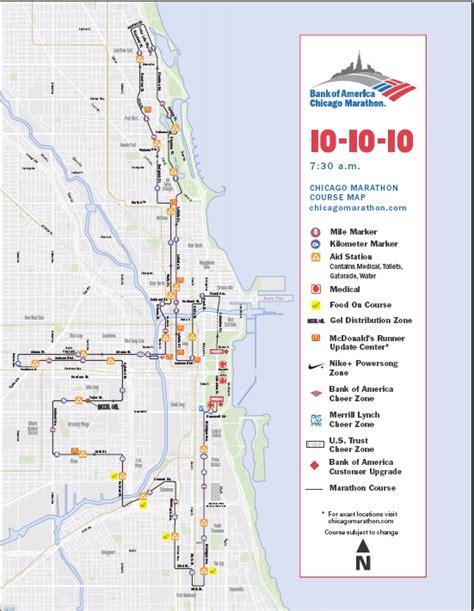 chicago marathon map chicago marathon 2014 2015 date registration course