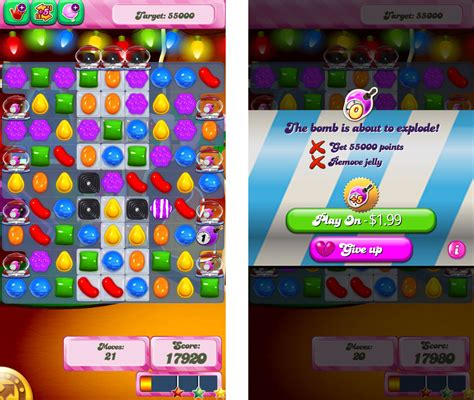 Play No More Jelly Ab922 crush saga 10 tips hints and cheats for the higher levels imore