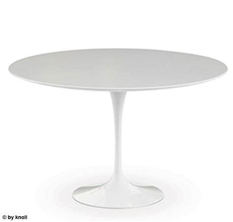 designer tisch rund saarinen esstisch rund design m 246 bel shop