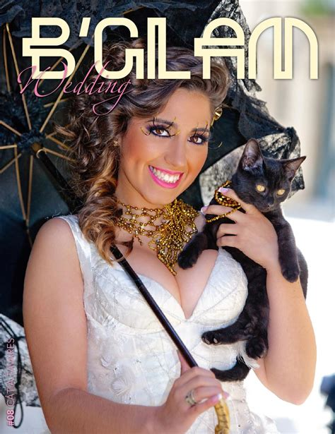 B Glam Nominated For Six Awards Bglam by Revista B Glam 08 By B Glam Magazine Issuu
