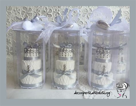 Silver Wedding Anniversary Giveaways - silver 25 176 wedding anniversary favors 25th pinterest