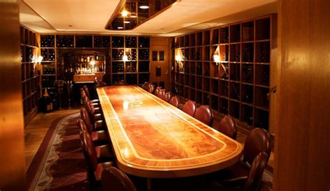 Private Dining Room San Francisco by Best Private Dining Rooms Nyc