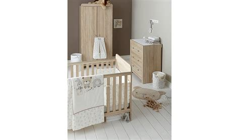 asda nursery furniture sets east coast fontana nursery furniture roomset nursery