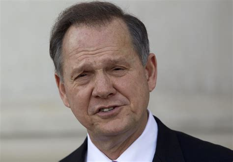 roy moore nra exclusive judge roy moore on second amendment i