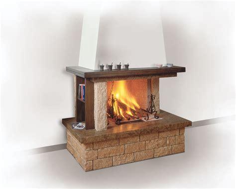 rivestimento camino in legno rivestimenti il focolare la nuova dimensione fuoco