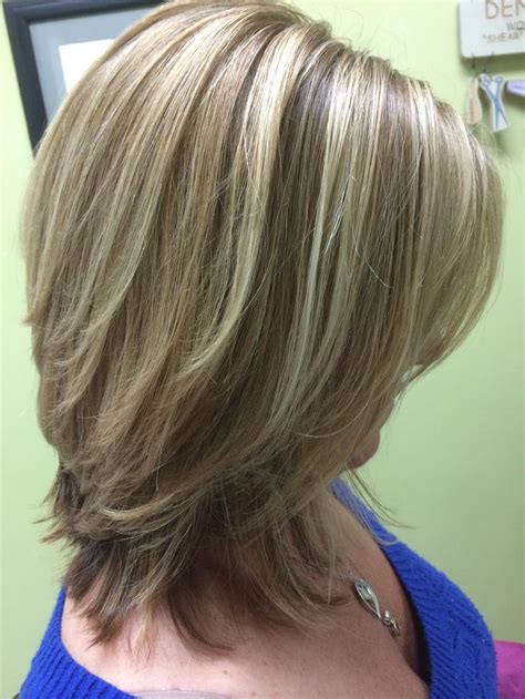 Womans Haircut Foils | womans haircut foils 1000 images about hair and beauty on