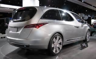 Chrysler 700c Chrysler 700c Concept Photo Gallery Motor Trend