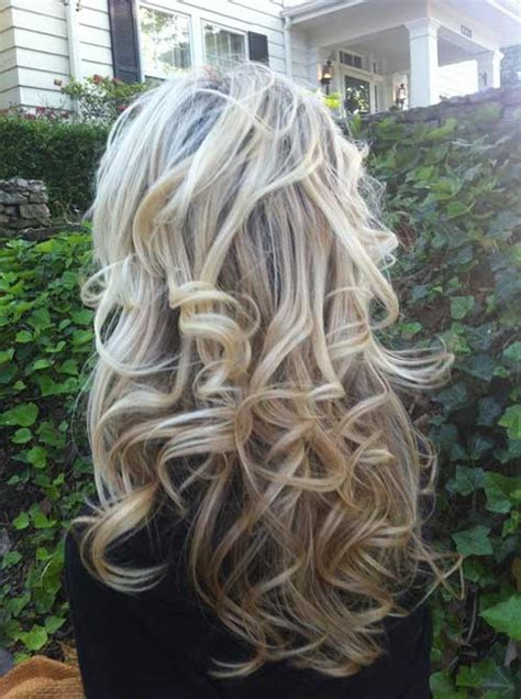 soft curl hairstyle 20 hair cut for curly hair hairstyles haircuts 2016 2017