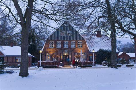 Restaurant Alte Scheune Glücksburg by Sternegastronomie Ostsee Schleswig Holstein
