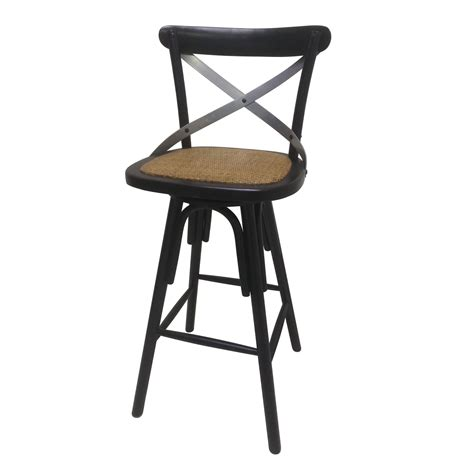 Lowes Bar Stools 24 by Wooden Swivel Bar Stools 24 Cheap Lowes Captains Le