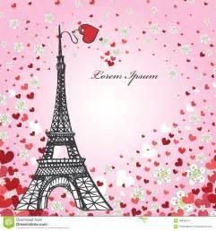 modelo dise 241 o corazones flores torre eiffel